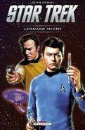Star Trek Leonard McCoy, Delcourt