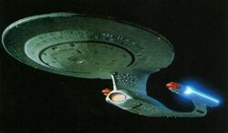 USS Enterprise-D