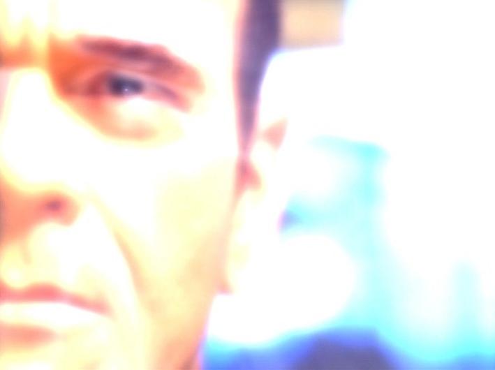 Der Doktor erlebt seine Erinnerungen