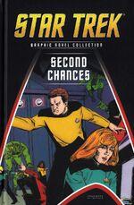 Eaglemoss Star Trek Graphic Novel Collection Issue 85