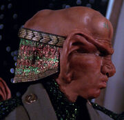 Ferengi headgear 2366