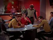Korax lästert über Kirk
