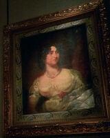 Lord Burleigh's wife