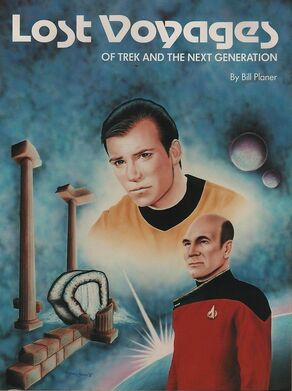 Lost Voyages of Trek and The Next Generation 1992 Cover.jpg