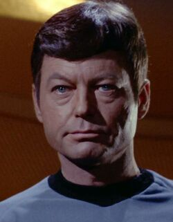 McCoy Doomsday 2267