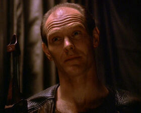Michael Eddington, 2373
