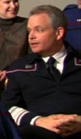 Starfleet ceremony attendee vice admiral 1