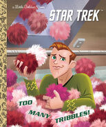 Too Many Tribbles cover