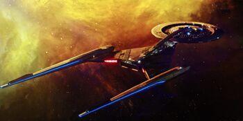 USS <i>Discovery</i>