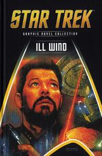 Eaglemoss Star Trek Graphic Novel Collection Issue 88