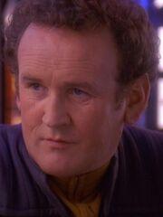 Miles O'Brien 2373