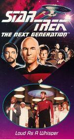 TNG 032 US VHS