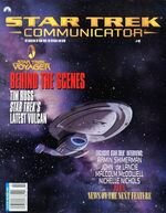 Communicator issue 101 cover