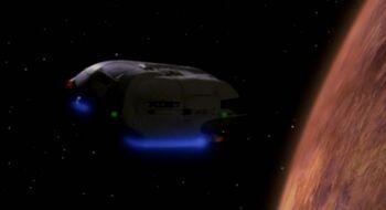 NCC-70637 Shuttlecraft