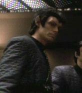 Romulan guard 3 2371