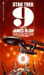 Star Trek 9, Bantam