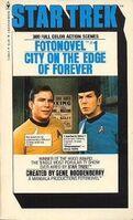 Star Trek Fotonovel 01