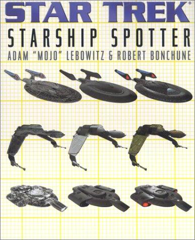 Star Trek Starship Spotter