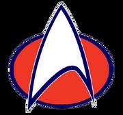 Starfleet Command signage logo, 2360s