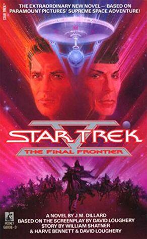 The Final Frontier (novel).jpg