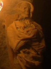 Vulkanische Mumie 3 2154