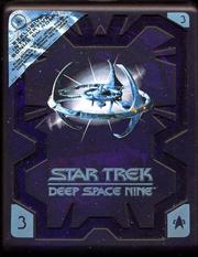 DS9 Staffel 3 DVD