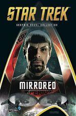 Eaglemoss Star Trek Graphic Novel Collection Issue 17
