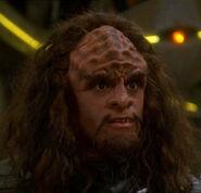 Provoked Klingon officer 1 2375