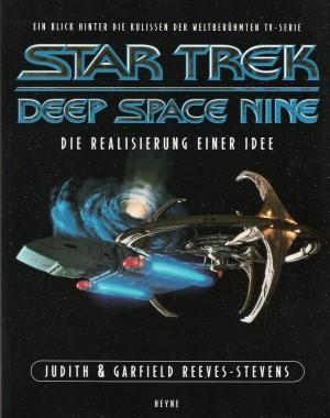 Star Trek Deep Space Nine – Die Realisierung einer Idee