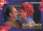 Star Trek Deep Space Nine - Season One Card045