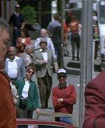 Street passersby 1986 6