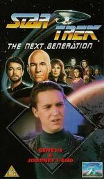 TNG vol 86 UK VHS cover