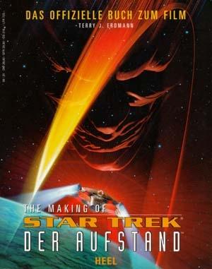 The Making of Star Trek Der Aufstand