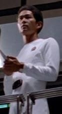 USS Enterprise operations engineer 18