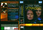 VHS-Cover VOY 4-03