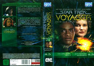 VHS-Cover VOY 4-05