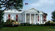 Weisses Haus der Nationalsozialisten