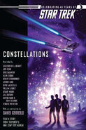 Constellations cover