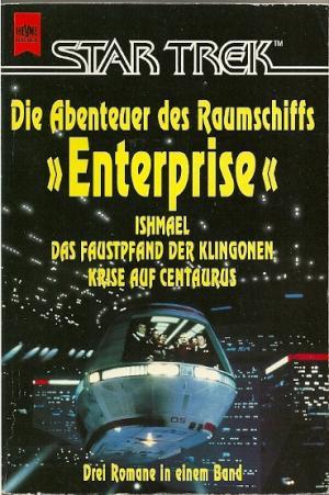Die Abenteuer des Raumsschiffs Enterprise