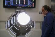 Imaging chamber