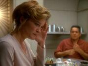 Janeway sucht nach einem Heilmittel