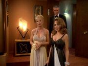 Melissa und Ginger besuchen Vic