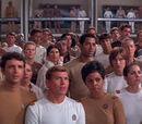 Uniforme de Starfleet