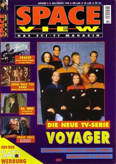 Space View 4-96
