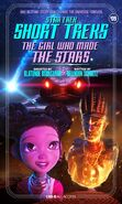 The Girl Who Made the Stars publicity cover