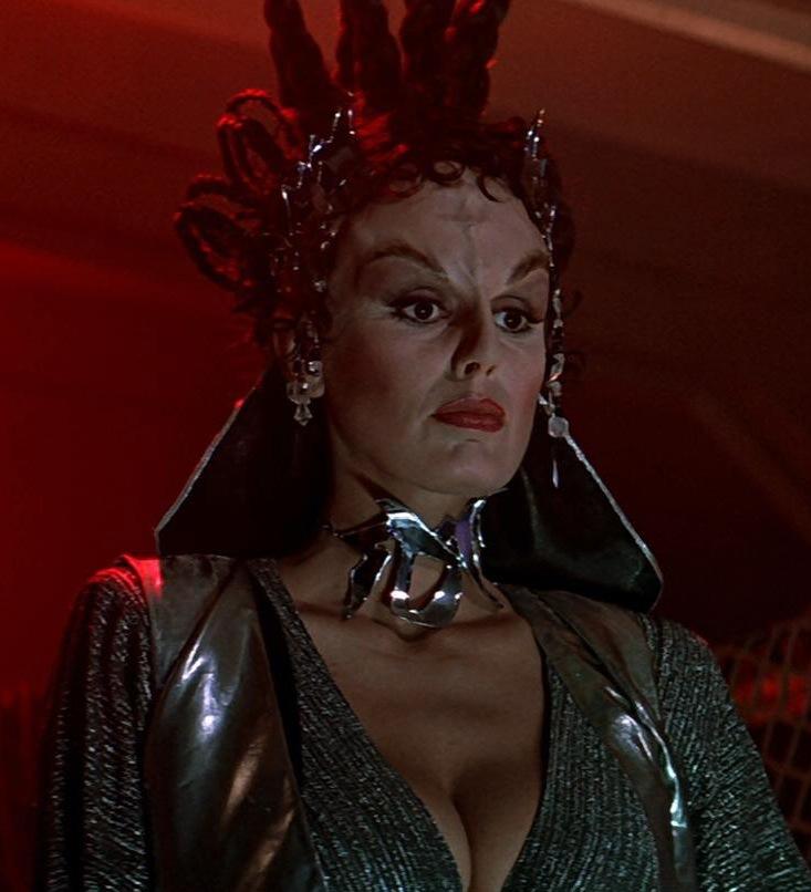 Beam Me Up Totty The Babes of Star Trek - Flashbak
