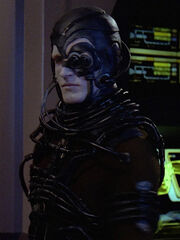Borg-Drohne 1 2365