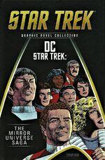 Eaglemoss Star Trek Graphic Novel Collection Issue 41