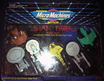 Galoob Star Trek MicroMachines no.65594