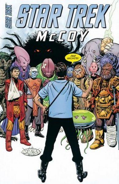 McCoy (Comic)